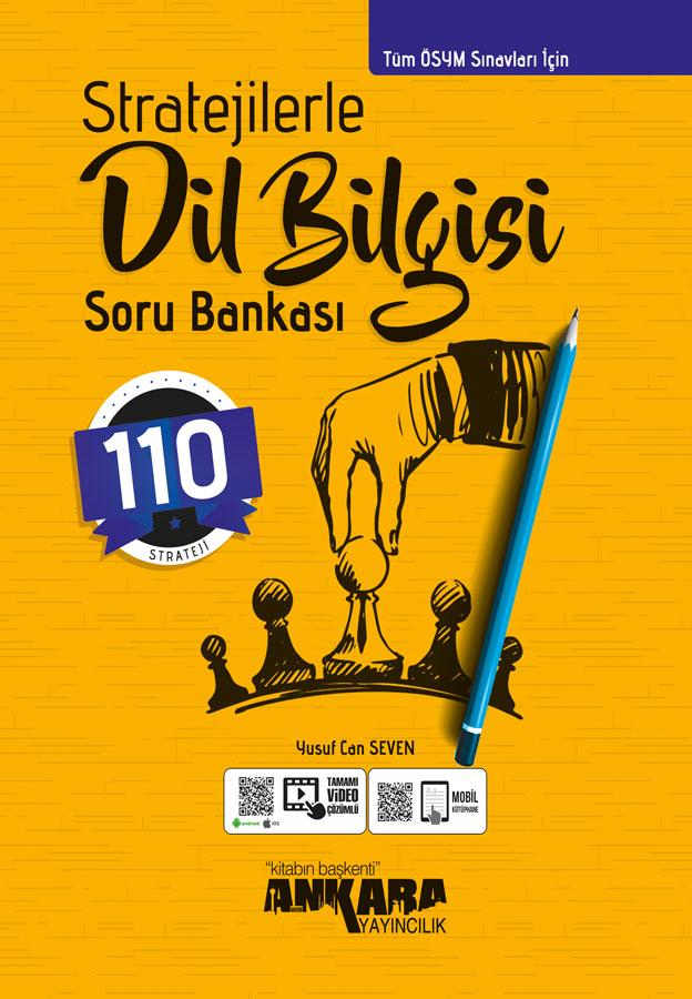 Stratejilerle Dil Bilgisi Soru Bankası